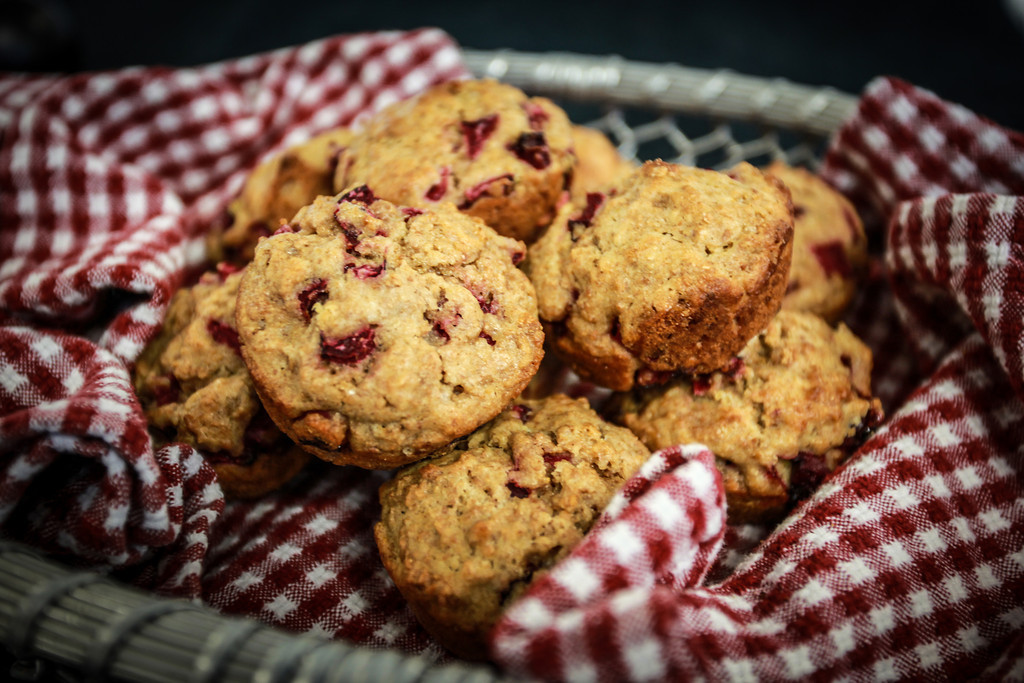 ... Sales | Summeripe Peach & Greek Yogurt Muffins with Bran Crumb Topping